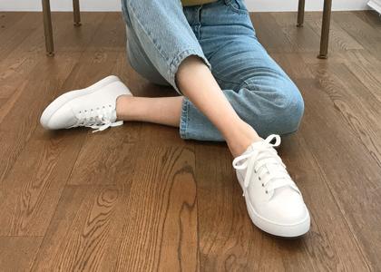므라즈 베이직 스니커즈 (2.5cm)